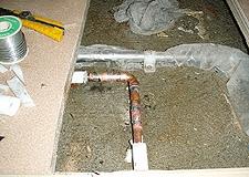 緊急漏水修理全般